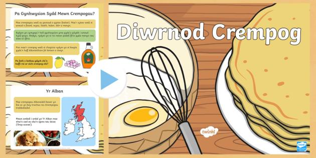 Cyflwyniad Gwasanaeth Diwrnod Crempog - diwrnod, dydd mawrth ynyd, crempog, crempogau, Chwefror, Mawrth, ynyd, grawys, gwasanaeth,Welsh