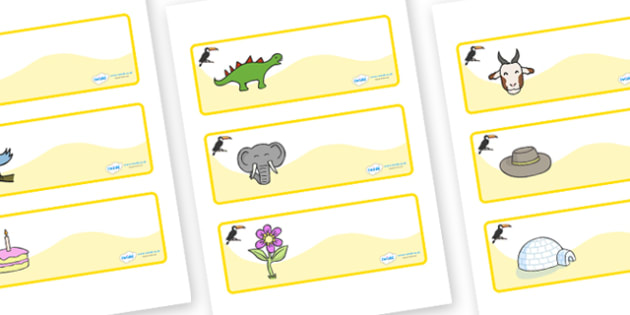 Toucan Themed Editable Drawer-Peg-Name Labels - Themed Classroom Label Templates, Resource Labels, Name Labels, Editable Labels, Drawer Labels, Coat Peg Labels, Peg Label, KS1 Labels, Foundation Labels, Foundation Stage Labels, Teaching Labels