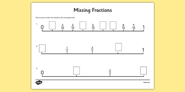 Coin Counting Worksheets Excel Missing Fractions Number Line Activity Sheet  Missing Easy Budget Worksheet Printable with Core Curriculum Worksheets Pdf Missing Fractions Number Line Activity Sheet  Missing Fractions Number  Line Activity Missing Personification Worksheets For 3rd Grade