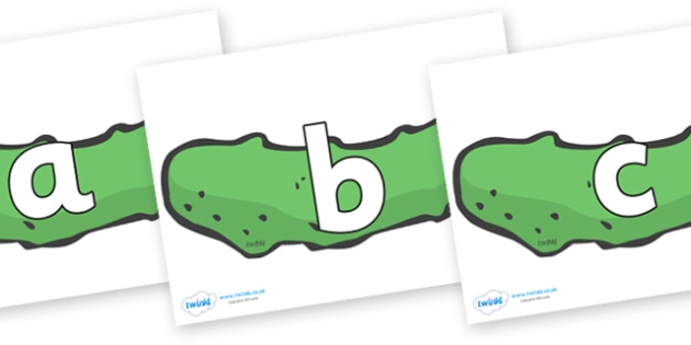 Phoneme Set on Pickles to Support Teaching on The Very Hungry Caterpillar - Phoneme set, phonemes, phoneme, Letters and Sounds, DfES, display, Phase 1, Phase 2, Phase 3, Phase 5, Foundation, Literacy