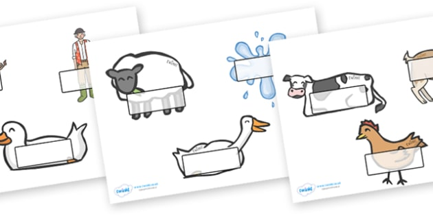 Self Registration to Support Teaching on Pig in the Pond - Pig in the Pond, Martin Waddell, resources, Very Hot Day, Neligan, Neligan's pig, ducks, geese, pond, animals, story, story book, story book resources, story sequencing, story resources, self