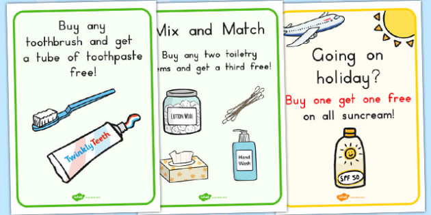Pharmacy Role Play Posters - poster, displays, display, medicine