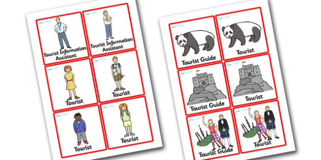 Edinburgh Tourist Information Role Play Badges - edinburgh, tourist information, role play, badges, edinburgh badges, people in edinburgh, tourist badges