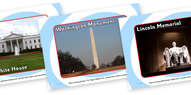 Washington DC Tourist Attraction Posters - washington DC, tourist attraction, posters, washington DC posters, tourist attraction posters, america