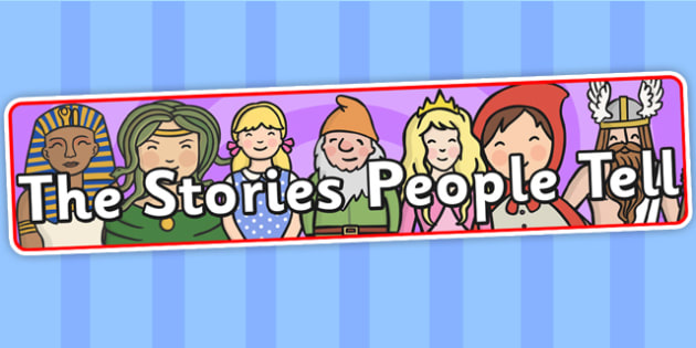 The Stories People Tell Display Banner - the stories people tell, IPC display banner, IPC, stories display banner, IPC display, story display banner