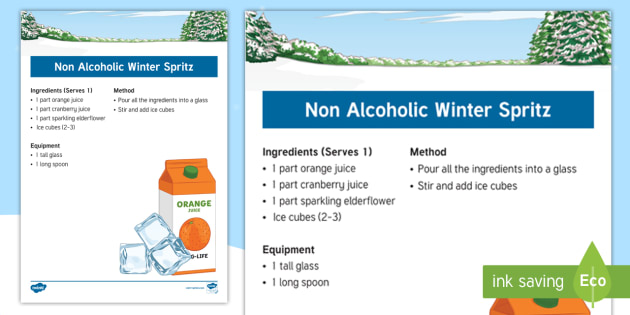 Elderly Care - Winter Recipe - Winter, Season, December, January, February, Snow, Activity Co-ordinators, Support, Ideas, Elderly C