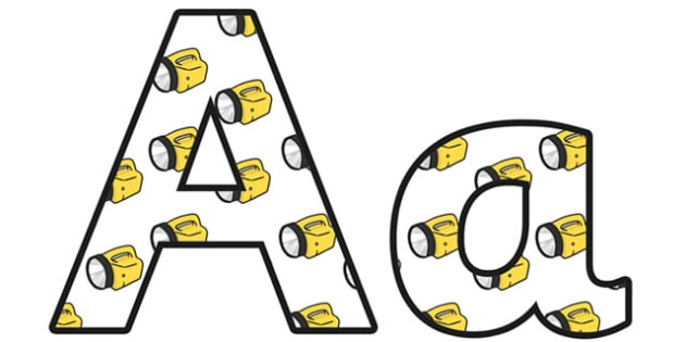 Electricity Small Lowercase Display Lettering - electricity, electricity display lettering, electricity display letters, electricity a-z lettering, ks2