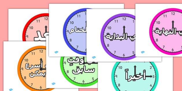 أدوات ربط الجمل - موارد تعليمية، وسائل تعليمية، موارد المعلم
