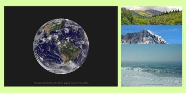 What a Wonderful World Photo Clip Art Pack - clip art, pack