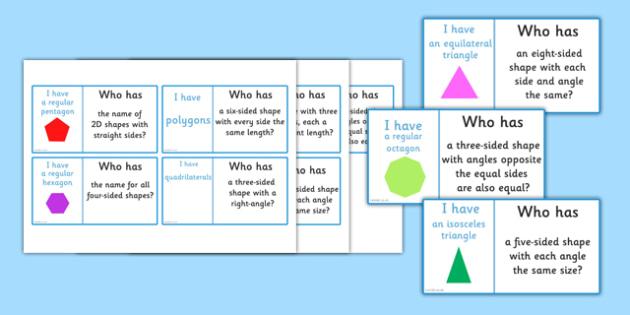 Shape Loop Cards - shape, loop cards, loop, cards, shape