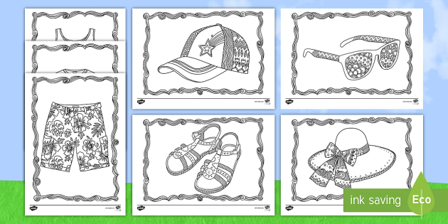 Twinkl Farm Animal Colouring Pages : Northern ireland resources foundation stage primary page 7