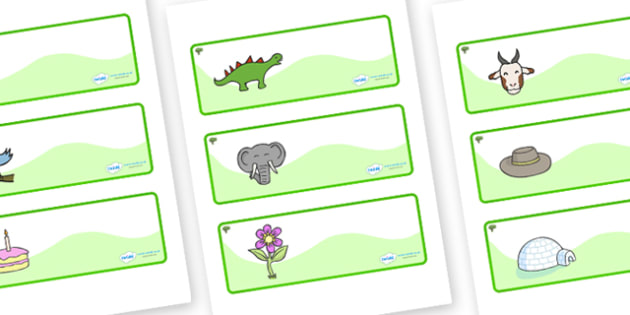 Elder Tree Themed Editable Drawer-Peg-Name Labels - Themed Classroom Label Templates, Resource Labels, Name Labels, Editable Labels, Drawer Labels, Coat Peg Labels, Peg Label, KS1 Labels, Foundation Labels, Foundation Stage Labels, Teaching Labels