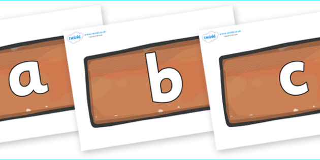 Phoneme Set on Bricks - Phoneme set, phonemes, phoneme, Letters and Sounds, DfES, display, Phase 1, Phase 2, Phase 3, Phase 5, Foundation, Literacy