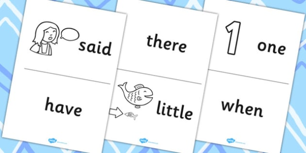 Phase 4 Tricky Word Practice Booklet - phases, tricky words, phase4 tricky words