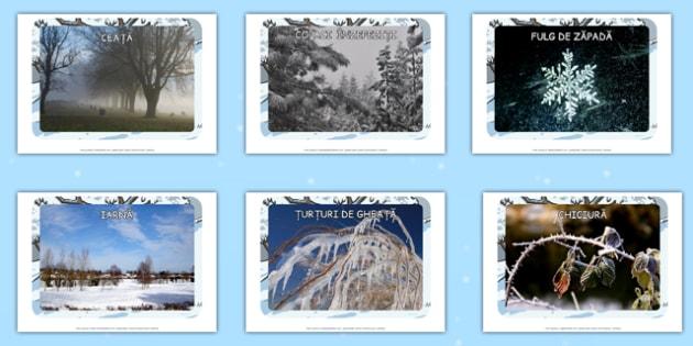 Iarna - Fotografii - iarna, fotografii, imagini, decor, științe, materiale, materiale didactice, română, romana, material, material didactic