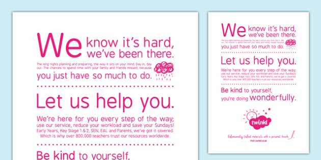 Motivational Staff Room A3 Poster - motivational, poster, display