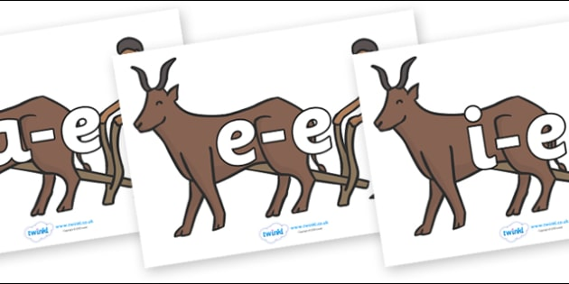 Modifying E Letters on Egyptian Ox - Modifying E, letters, modify, Phase 5, Phase five, alternative spellings for phonemes, DfES letters and Sounds
