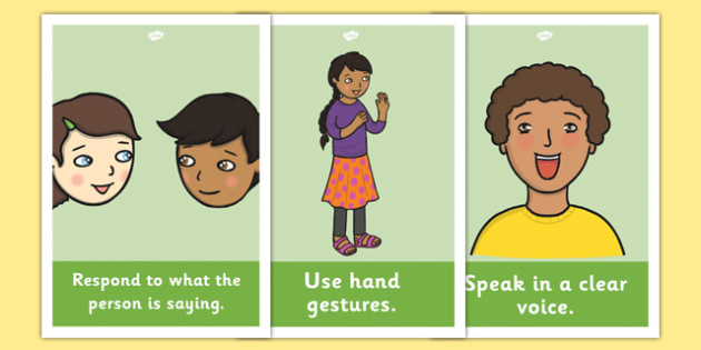 SEAL Guidance On Listening And Speaking Display Posters - Good listening, listen, flascard, cards, behaviour management, SEN, good sitting, good listening, good looking, lips closed, listening, brain box
