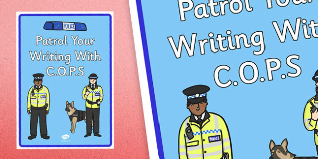 Cops Editing Strategy Display Poster - cops, editing, strategy, police, display, poster