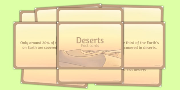 meerkat mail,  deserts, cards, facts
