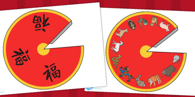 Australia Chinese New Year Template Paper Hat - chinese new year celebrations, new year party hats, paper hats