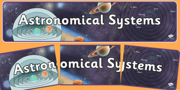 Astronomical Systems Display Banner NZ - nz, new zealand, astronomical systems, display banner, display