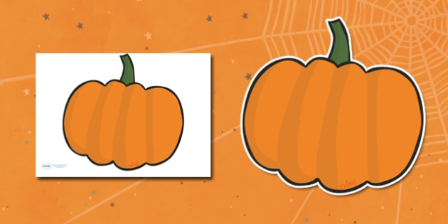 Editable Halloween Pumpkin (A4) - Editable Halloween Pumpkin, pumpkin, A4, display, poster, Halloween, pumpkin, witch, bat, scary, black cat, mummy, grave stone, cauldron, broomstick, haunted house, potion, Hallowe'en