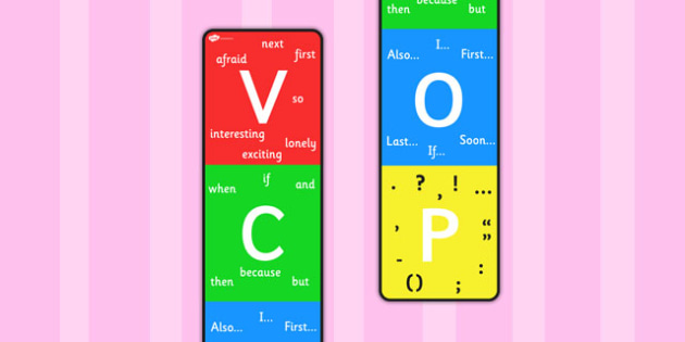 Vertical VCOP Display Banner - vertical, vcop, display banner, display