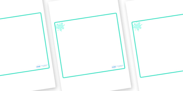 Turquoise Themed Editable Classroom Area Display Sign - Themed Classroom Area Signs, KS1, Banner, Foundation Stage Area Signs, Classroom labels, Area labels, Area Signs, Classroom Areas, Poster, Display, Areas