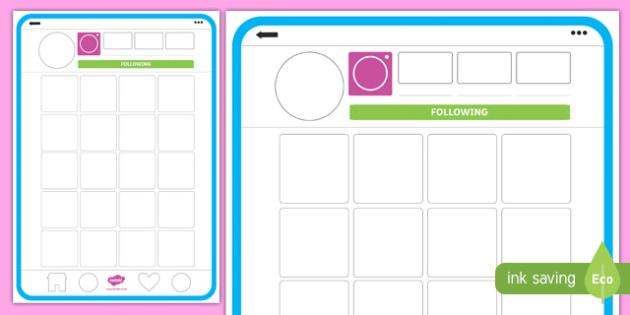 Social Media Themed Classroom Display Poster - social media, classroom, display, poster, ict, computing