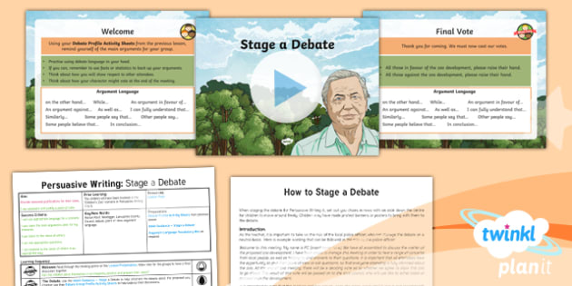 PlanIt Y6 Living Things and Their Habitats: David Attenborough Lesson Pack - Living Things and Their Habitats: David Attenborough, text-types, david attenborough, literacy, engl