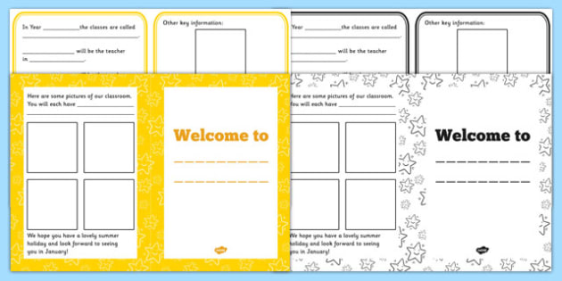 Welcome Booklet for Children - australia, welcome, booklet, children