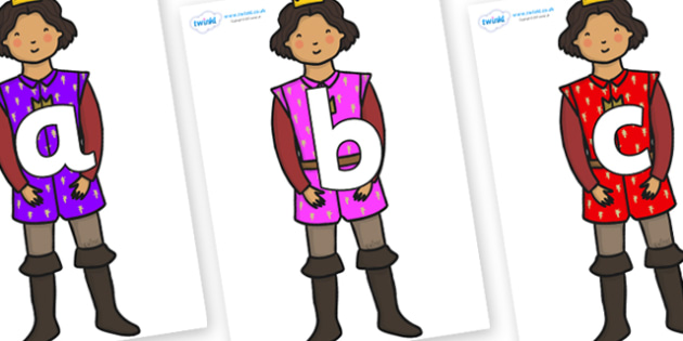Phoneme Set on Princes - Phoneme set, phonemes, phoneme, Letters and Sounds, DfES, display, Phase 1, Phase 2, Phase 3, Phase 5, Foundation, Literacy