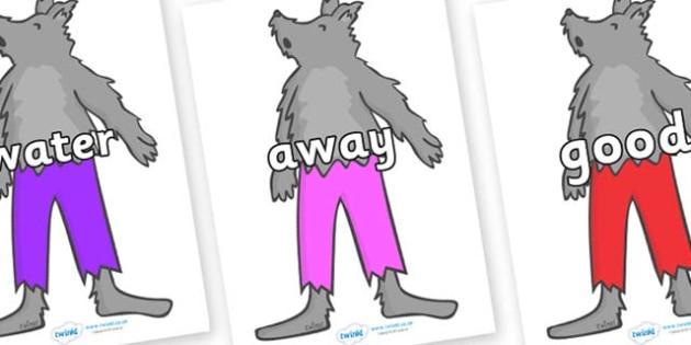 Next 200 Common Words on Werewolf - Next 200 Common Words on  - DfES Letters and Sounds, Letters and Sounds, Letters and sounds words, Common words, 200 common words