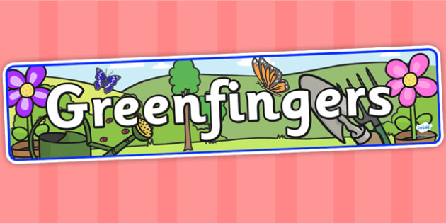 Greenfingers Display Banner - greenfingers, IPC, IPC display banner, greenfingers IPC, greenfingers display banner, greenfingers IPC display