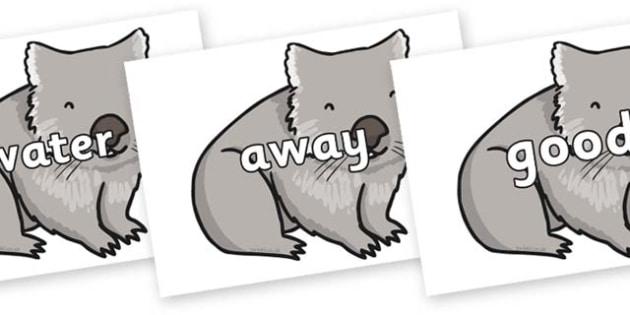 Next 200 Common Words on Wombat - Next 200 Common Words on  - DfES Letters and Sounds, Letters and Sounds, Letters and sounds words, Common words, 200 common words