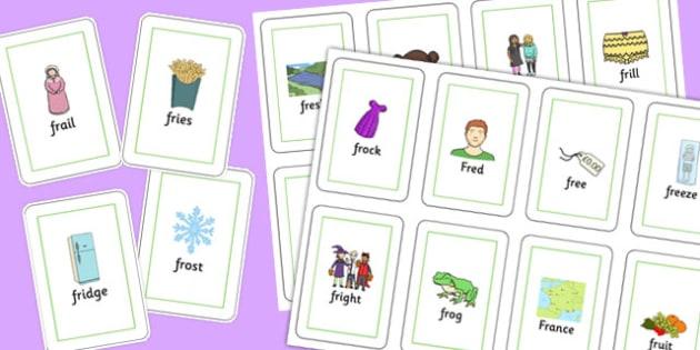 FR Playing Cards - fr, playing cards, play, cards, fr sound, sound, sen