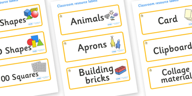 Angel Fish Themed Editable Classroom Resource Labels - Themed Label template, Resource Label, Name Labels, Editable Labels, Drawer Labels, KS1 Labels, Foundation Labels, Foundation Stage Labels, Teaching Labels, Resource Labels, Tray Labels, Printabl