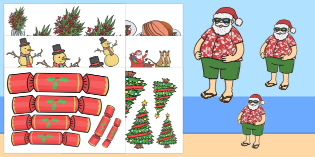 Christmas Size Ordering - australia, christmas, size, ordering