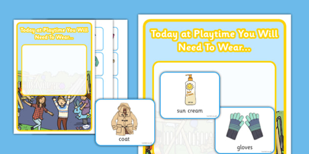 At Playtime Today You Will Need Poster - at playtime, today, you will need, poster, display