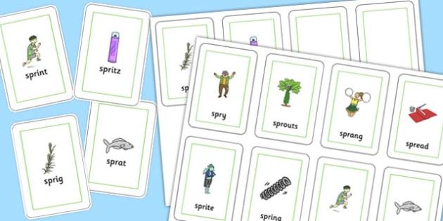 SPR Playing Cards - sen, sound, spr sound, spr, playing cards, playing, cards