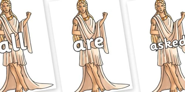 Tricky Words on Hera - Tricky words, DfES Letters and Sounds, Letters and sounds, display, words