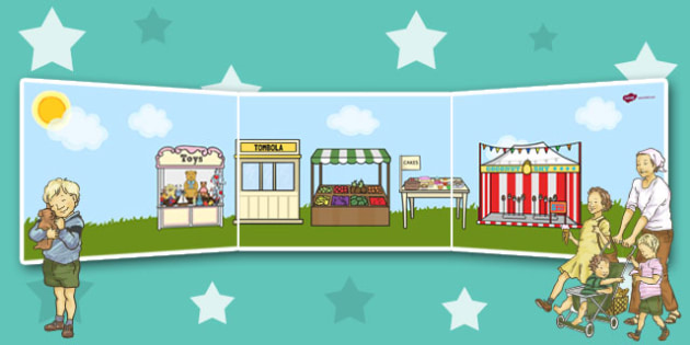 Small World Background to Support Teaching on Dogger - display, posters, displays, small