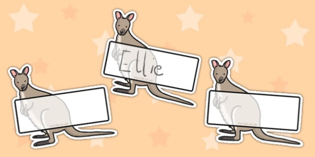 Editable Self Registration on Wallabies - wallaby, self-registration