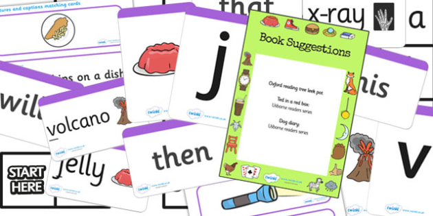 Phase 3 Literacy Sack - phase 3, phase three, literacy, phases