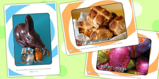 Easter Display Photos - easter, easter display, display photos