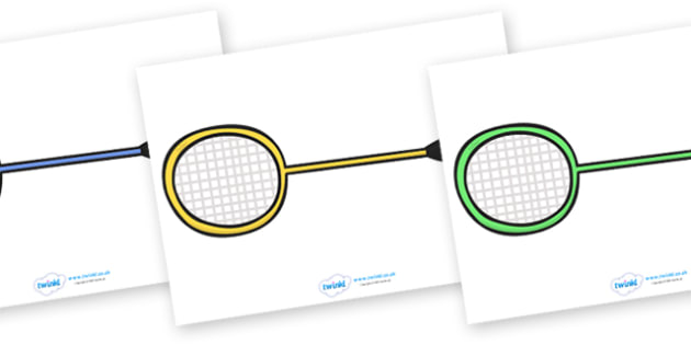 The Olympics Editable Images Badminton - Badminton, Olympics, Olympic Games, sports, Olympic, London, images, editable, event, picture, 2012, activity, Olympic torch, medal, Olympic Rings, mascots, flame, compete, events, tennis, athlete, swimming