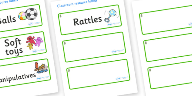 Birch Tree Themed Editable Additional Resource Labels - Themed Label template, Resource Label, Name Labels, Editable Labels, Drawer Labels, KS1 Labels, Foundation Labels, Foundation Stage Labels, Teaching Labels, Resource Labels, Tray Labels, Printab