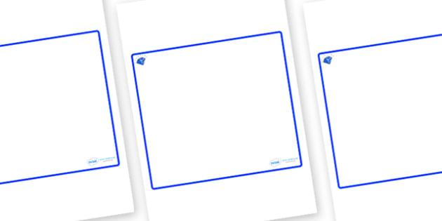 Sapphire Themed Editable Classroom Area Display Sign - Themed Classroom Area Signs, KS1, Banner, Foundation Stage Area Signs, Classroom labels, Area labels, Area Signs, Classroom Areas, Poster, Display, Areas