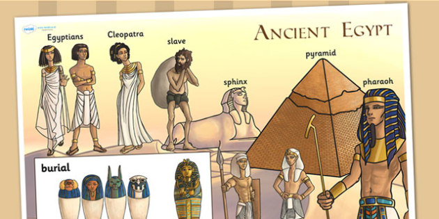 Ancient Egypt Large Display Poster - egypt, display poster
